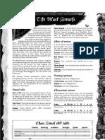 Chaos Dwarfs Mordheim