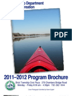 2011 2012 Brick Twp Parks and Recreation Brochure Final
