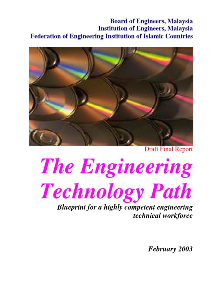 Engineering tech path engineer vocational education malvernweather Images