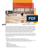 Curso y Certificación | ITIL Foundations V3 | PwC Venezuela