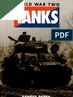 [Armor] - [Osprey] - World War Two Tanks