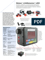DLD3001 Delsar LD3 Mini Brochure Rev3-For Web
