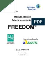 Manual Tecnico FREEDOM