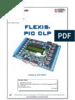 Manual Flexis - PIC CLP