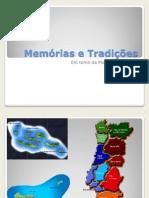 Módulo 4 - Memórias e Tradições PDF