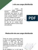 fuerzas distribuidas-reduccion
