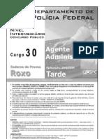 AgenteAdm PF 2004