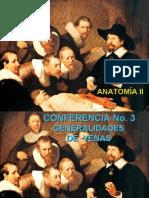 General Ida Des de Venas. Conf.iii Modificada