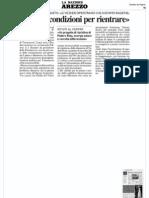 IDV Le Condizioni Per Rientrare - Nazione 17.05.11