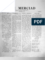 The Merciad, December 1929