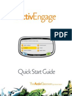 Activengage Quick Start Guide