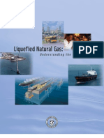 Liquified Natural Gas Basics