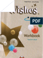 Wishes Workbook ( Teacher_'s Book)