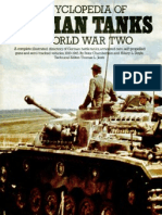 [Armour] Encyclopedia of German Tanks of WWII