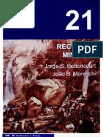 21 - RECURSOS MINERAIS