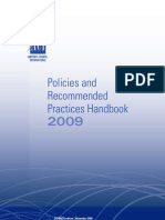 ACI Policies and Recommended Practices Seventh Edition FINAL