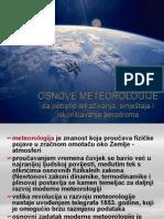 Meteoro Log i Ja
