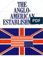 The Anglo-American Establishment v2 by Carroll Quigley