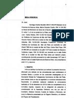 Presentación Mutual Camioneros MDP