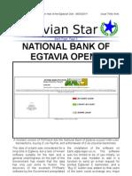 Egtavian Star 05-03-2011