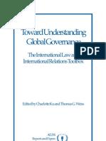Flobal Governance