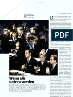Wenn alle untreu werden - Strache und der 8.Mai - NoWKR - Profil 16.5.11