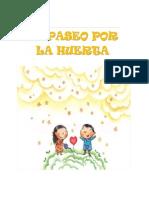 Proyecto de Paseo Por La Huerta