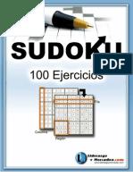 eBook - Sudoku - 100 Ejercicios