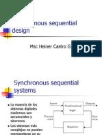 VHDL State Machines 1