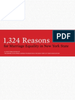1,324 Rights, Responsibilities & Obligations of Marriage Under NYS Law