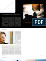 Change in North Africa and Europe's Dilemma - Trends magazine, May 2011