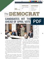 The Democrat Final