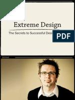 Extreme Design