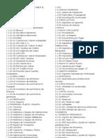 Catalogo de Cuentas Aplicable Al Sector Hotelero