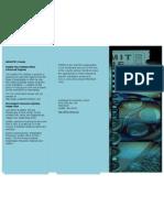NWSG Brochure