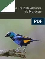 Guia Aves Da Mata Atlantica Do Nordeste