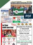 Highlands Panorama Page 2 (19 May)