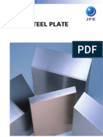 Cladded Plate