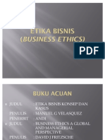 Ebook Etika Bisnis