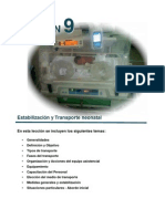 Transp. Neonatal
