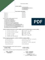 Guía de Notación Científica