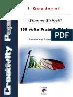 150 Volte Fratelli d'Italia