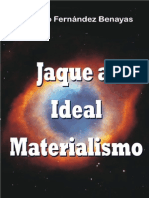 JAQUE AL IDEAL-MATERIALISMO | PORTAL ALIANZA DE AMOR