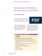 dermatosis purpurica