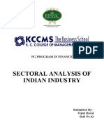 Sectoral+Analysis