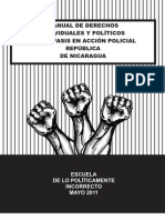 Manual de Derechos Individuales y Políticos