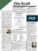 The Chin Herald 15_May_2011