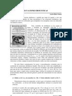 ECUACIONES_DIOFANTICAS