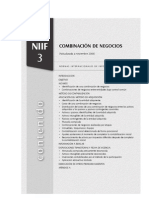 NIIF 3