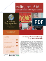 CORT Newsletter May 2011-Small